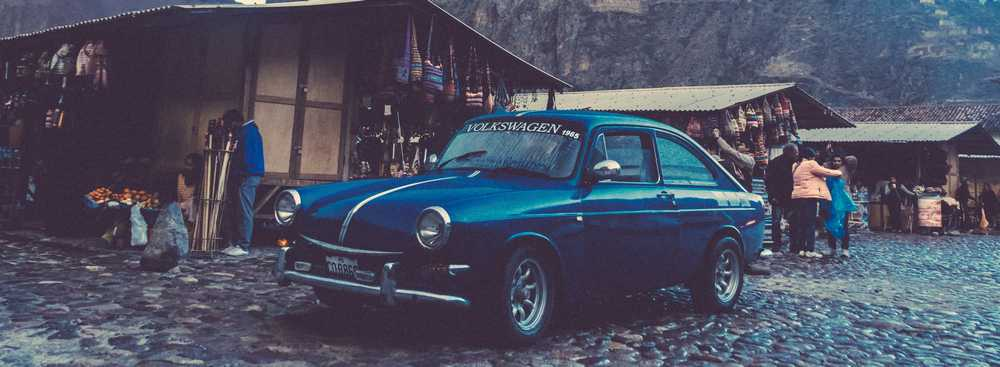 VW Histoire