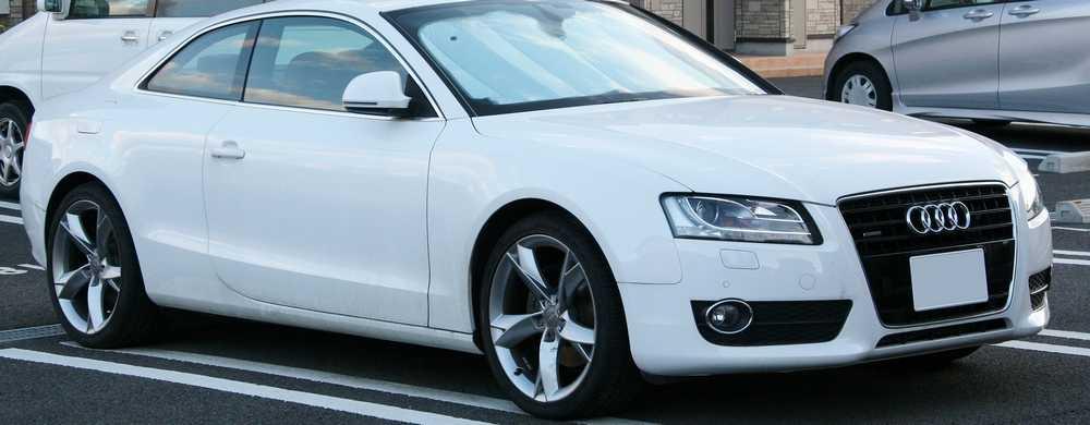 Modèles chez Audi