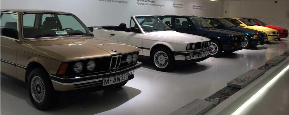 Histoire de BMW