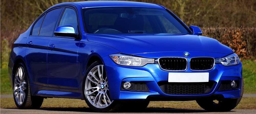Modèles de BMW