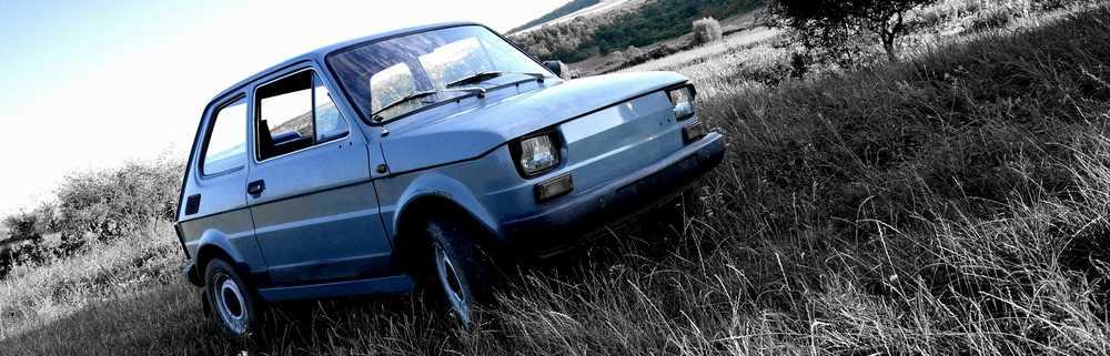 Histoire de Fiat