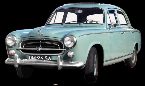 Histoire de Peugeot