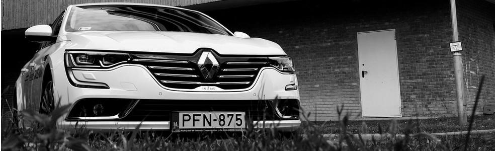 Modèles chez Renault