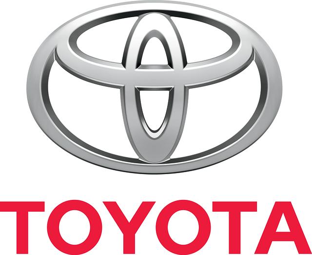 Zoom sur Toyota