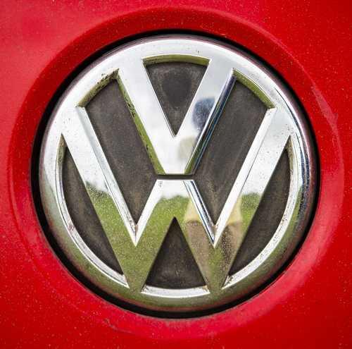 Zoom sur Volkswagen