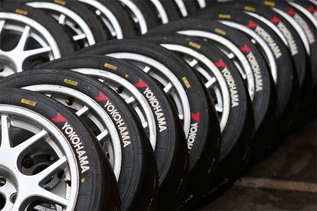 Tout savoir sur la marque de pneus Yokohama !