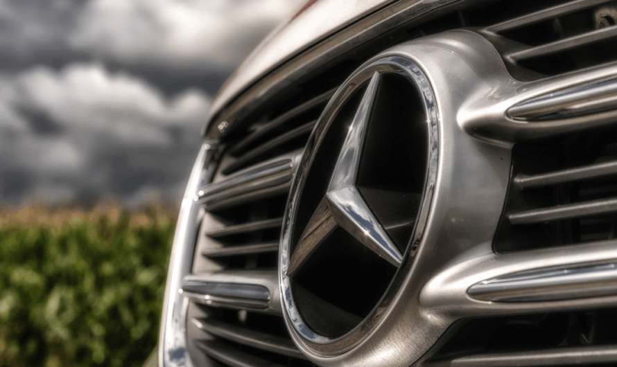 Mercedes Vito, le petit utilitaire culte de Mercedes-Benz