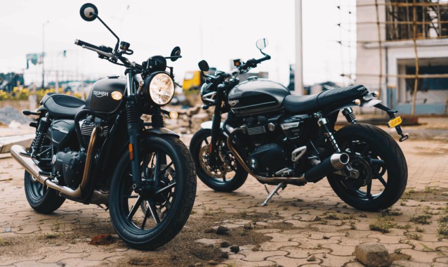 Quelle assurance moto choisir : les critères de choix