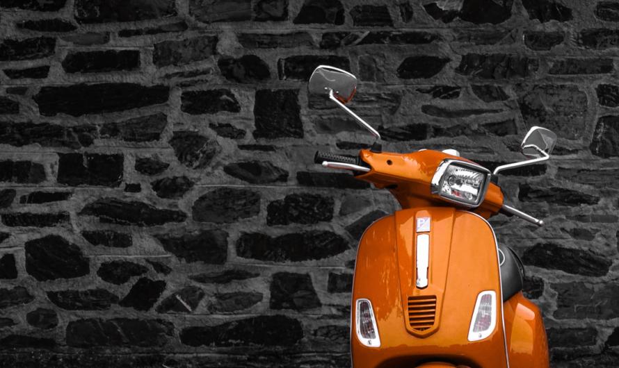 Comment choisir la meilleure assurance scooter ?