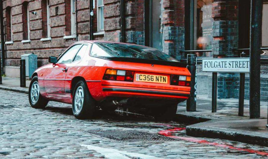 Quels sont les points forts et les points faibles de la Porsche 924 ?